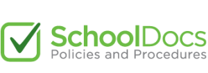 SchoolDocs - Policies and Procedures
