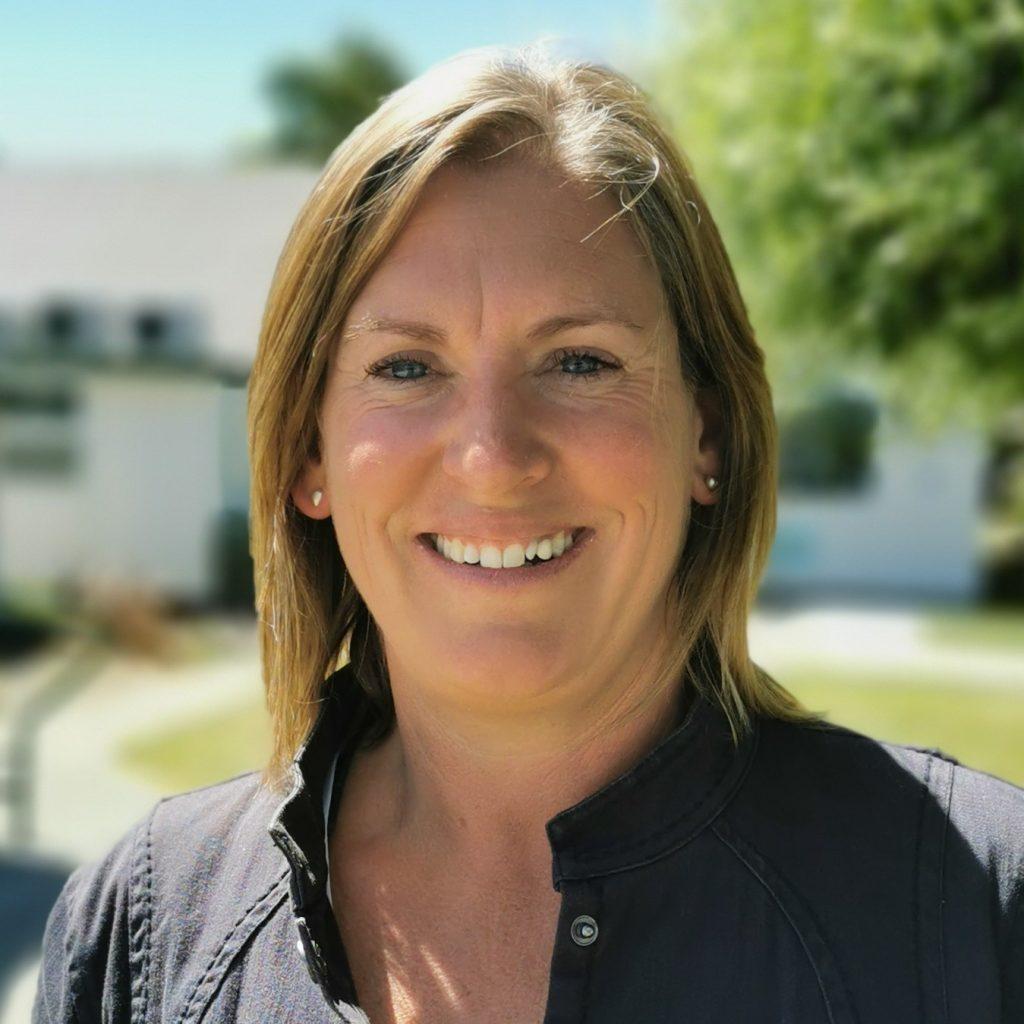 Sarah Robertson - MPS Board of Trustee